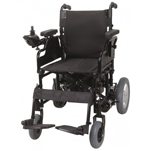 JT-W111A Katlanabilir Akülü Tekerlekli Sandalye