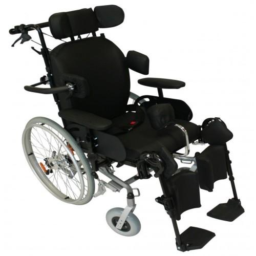 Poylin P130 Çocuk Multifonksiyonel Tekerlekli Sandalye