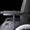 Poylin P140 Multi Fonksiyonel Tekerlekli Sandalye