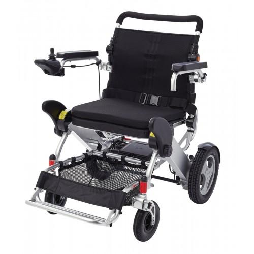 Poylin P209 XL Ultra Hafif Lityum Akülü Tekerlekli Sandalye
