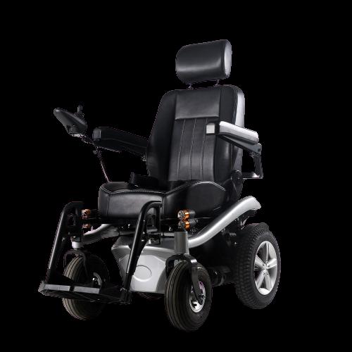 Poylin P268 Arazi Tipi  Akülü Tekerlekli Sandalye