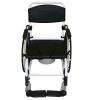 Poylin P617 Banyo Tuvalet Sandalyesi