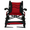 Poylin P806 Refakatçi Tekerlekli Sandalye