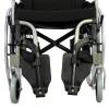 Poylin P957 Aliminyum Tekerlekli Sandalye