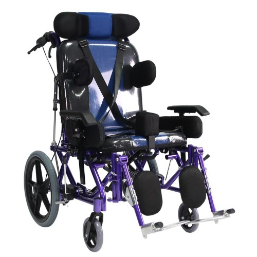 Poylin P958 Spastik Çocuk Sandalyesi