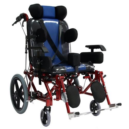 Poylin P958Y Yetişkin Spastik Sandalyesi