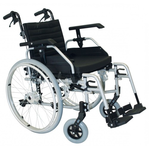 Poylin P967 Multifonksiyonel Alüminyum  Tekerlekli Sandalye