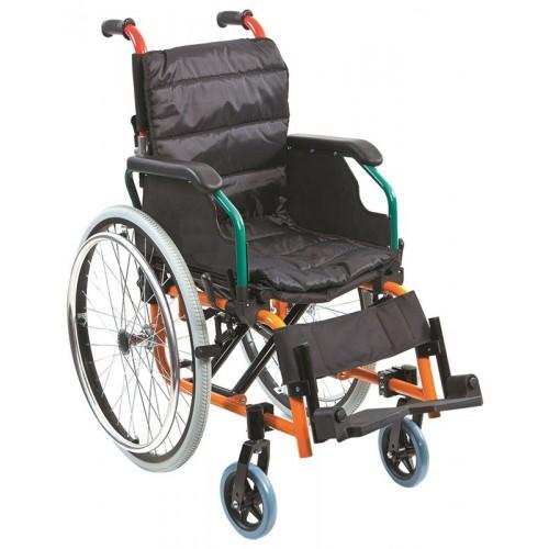 Poylin P980 Alüminyum Çocuk Sandalyesi