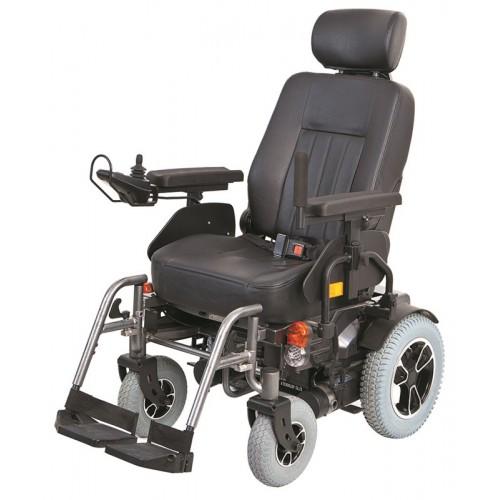 S220 Multi Fonksiyonel Akülü Tekerlekli Sandalye