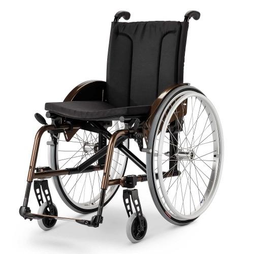 MEYRA Avanti Pro Katlanabilir Aktif Tekerlekli Sandalye