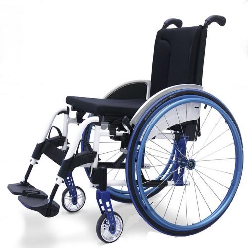 MEYRA Avanti Katlanabilir Aktif Tekerlekli Sandalye