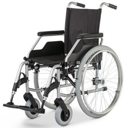 Meyra Budget 9050  Manuel Tekerlekli Sandalye