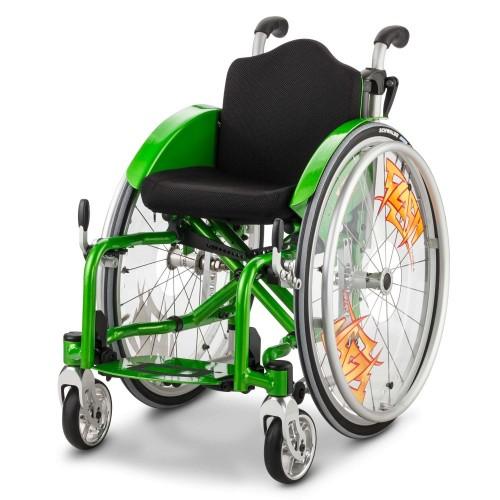 MEYRA Flash Çocuk Aktif Tekerlekli Sandalye