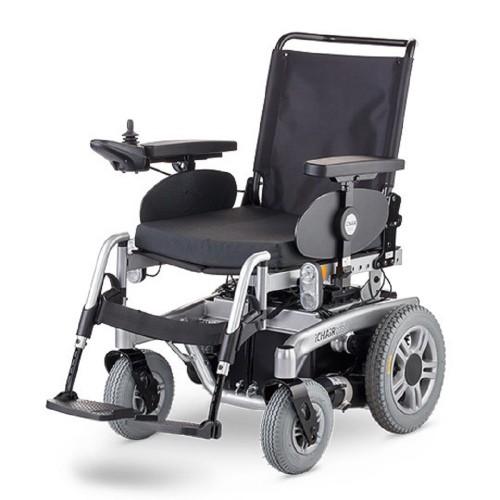 Meyra IChair MC Basic Akülü Tekerlekli Sandalye