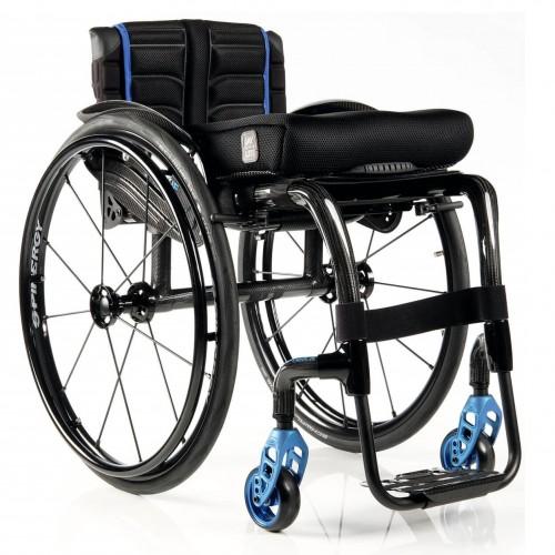 QUICKIE Krypton Aktif Tekerlekli Sandalye
