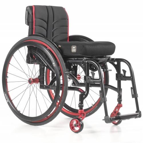 Quickie Neon²  Aktif Tekerlekli Sandalye