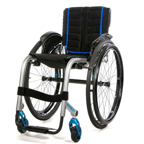 QUICKIE Nitrum Aktif Tekerlekli Sandalye