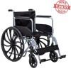 %100 YERLİ ÜRETİM Poylin P100E Ekonomik Tekerlekli Sandalye