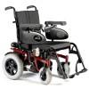 Quickie Tango Akülü Tekerlekli Sandalye