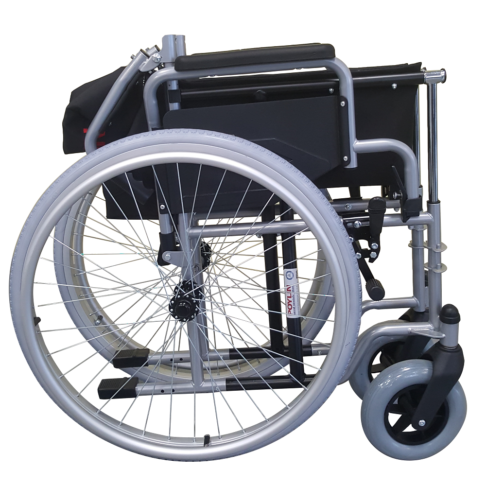 Poylin P111 Tekerlekli Sandalye Fiyatları