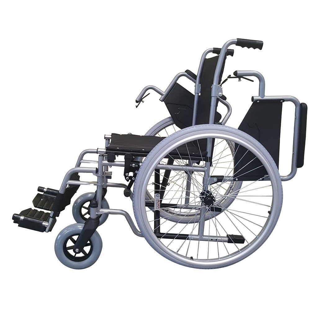 Poylin P111 Manuel Tekerlekli Sandalye