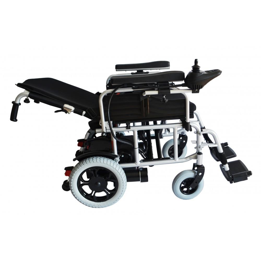 Poylin P200 Akülü Sandalye Fiyatları