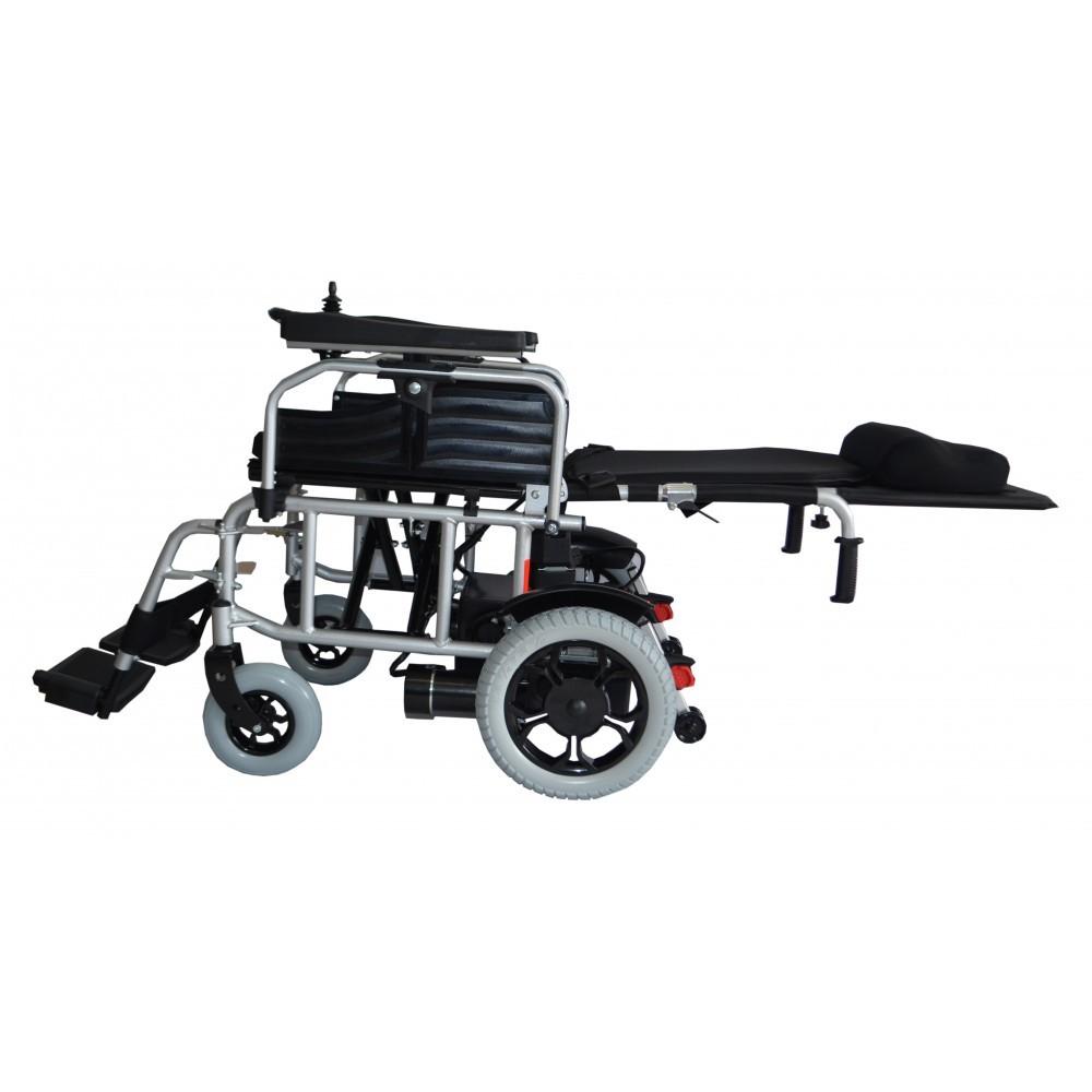 Poylin P200 Katlanabilir Akülü Tekerlekli Sandalye Fiyatları