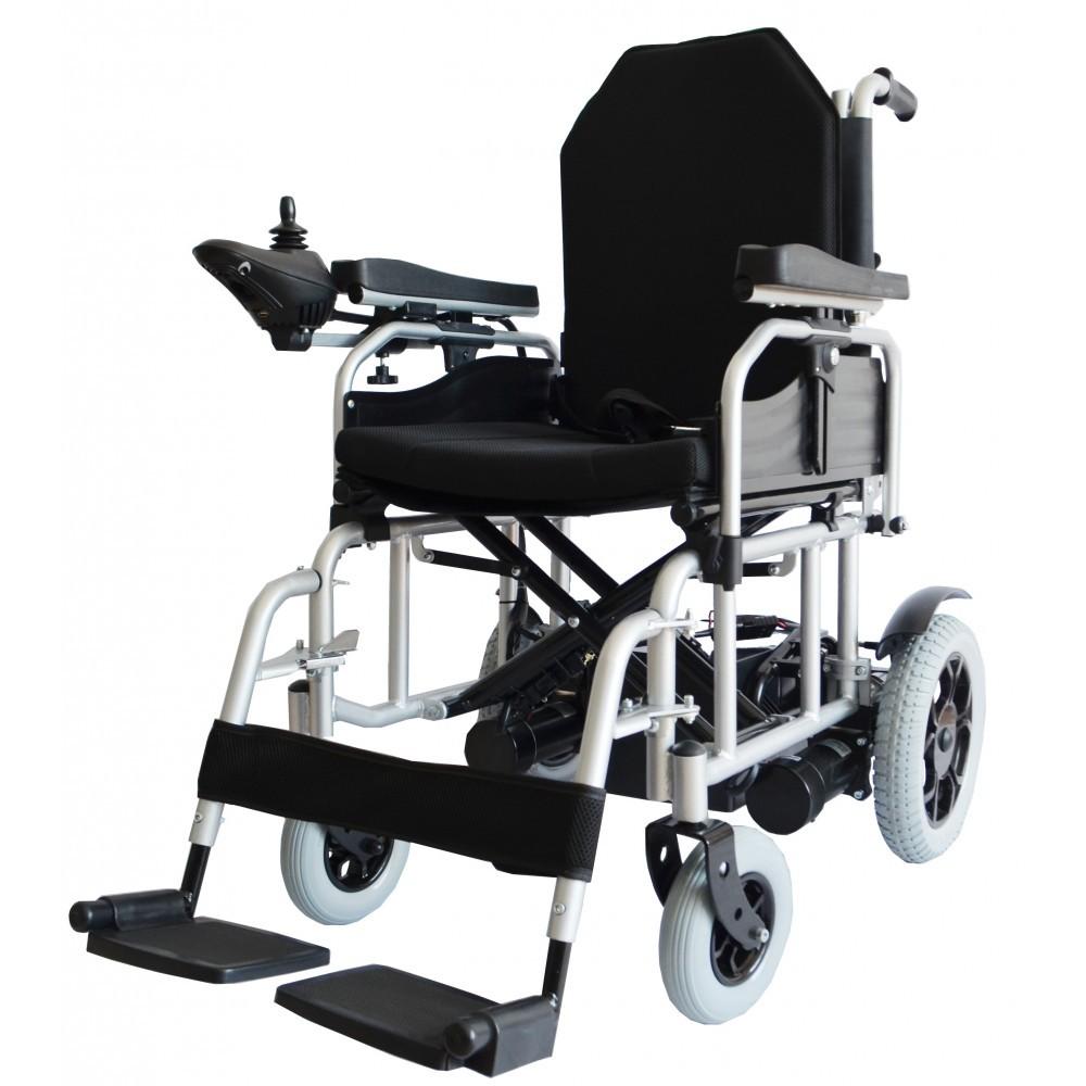 Poylin P200 Ekonomik Akülü Tekerlekli Sandalye Fiyatları
