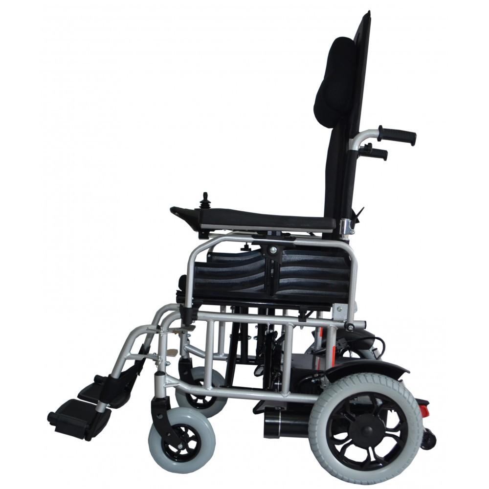 Poylin P200 Katlanabilir Akülü Sandalye Fiyatları