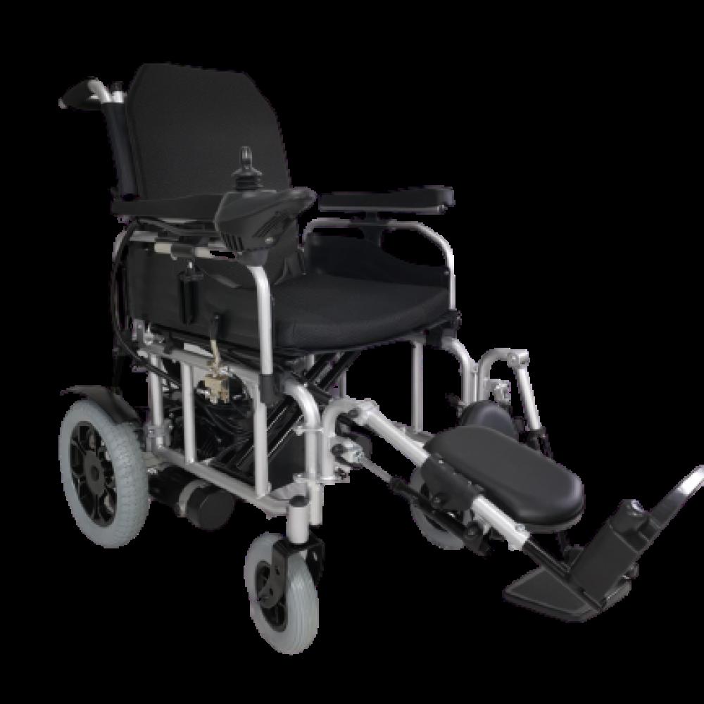 Poylin P200 Katlanabilir Ayak Kalkar Akülü Tekerlekli Sandalye Fiyatları