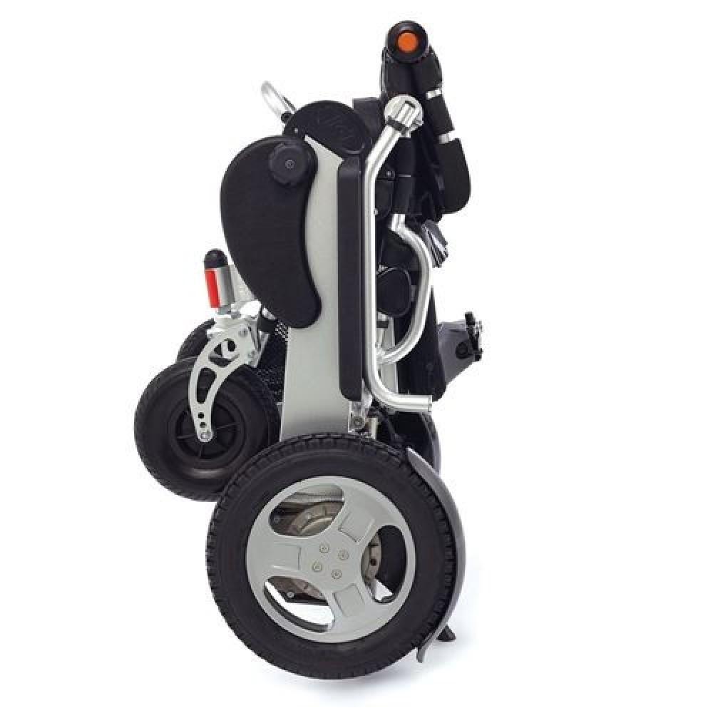 Poylin P209 Katlanabilir Hafif Akülü Tekerlekli Sandalye Fiyatları