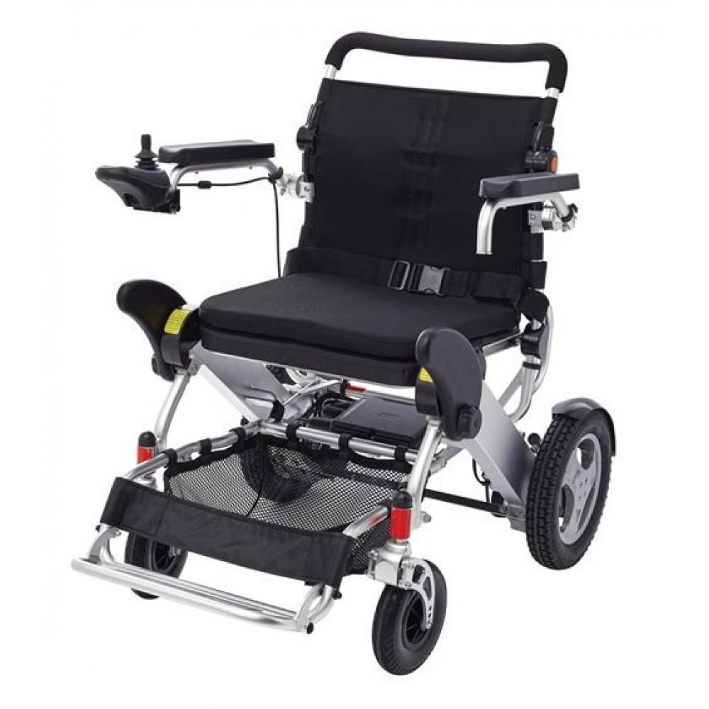 Poylin P209 Katlanabilir Akülü Tekerlekli Sandalye Fiyatları
