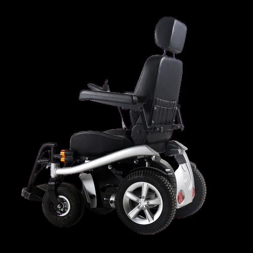 Poylin P268 Akülü Tekerlekli Sandalye Fiyatları