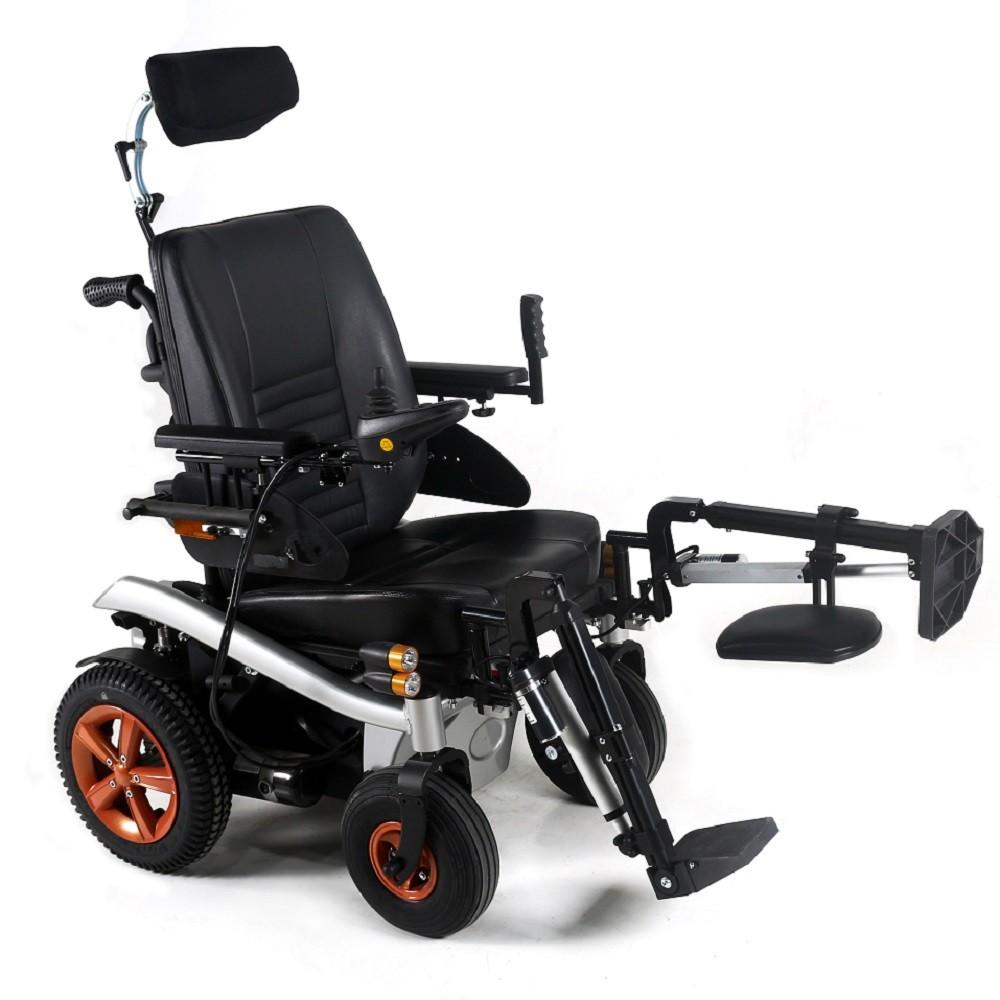 Poylin P288 Akülü Tekerlekli Sandalye Fiyatları