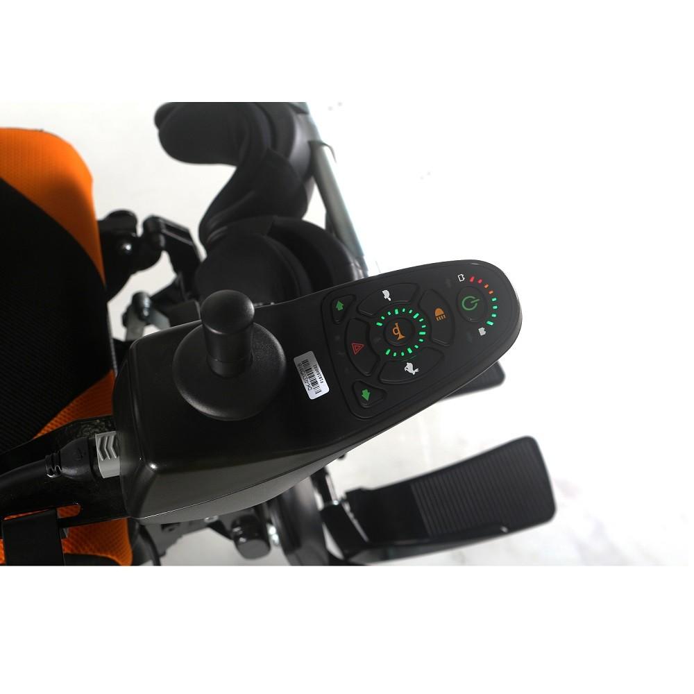 Ayağa Kaldıran Akülü Tekerlekli Sandalye Fiyatları