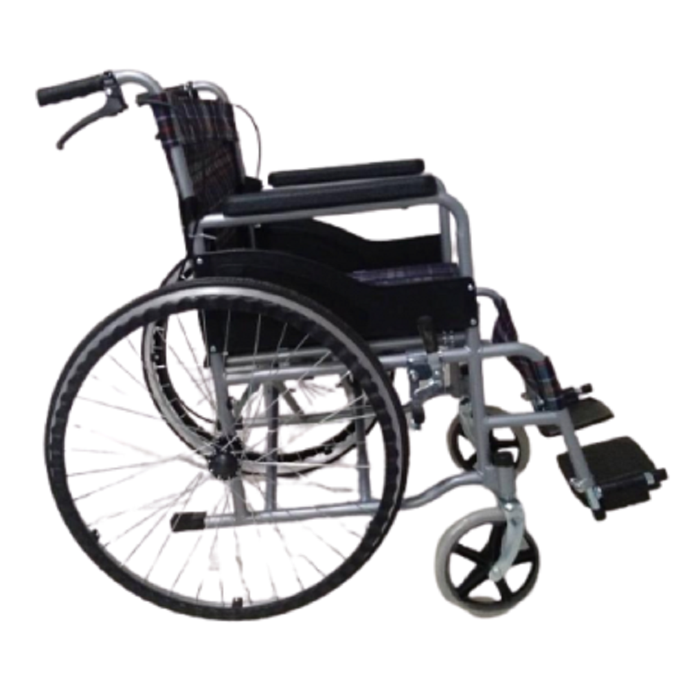 Poylin P607 Tekerlekli Tuvalet Sandalyesi Fiyatları