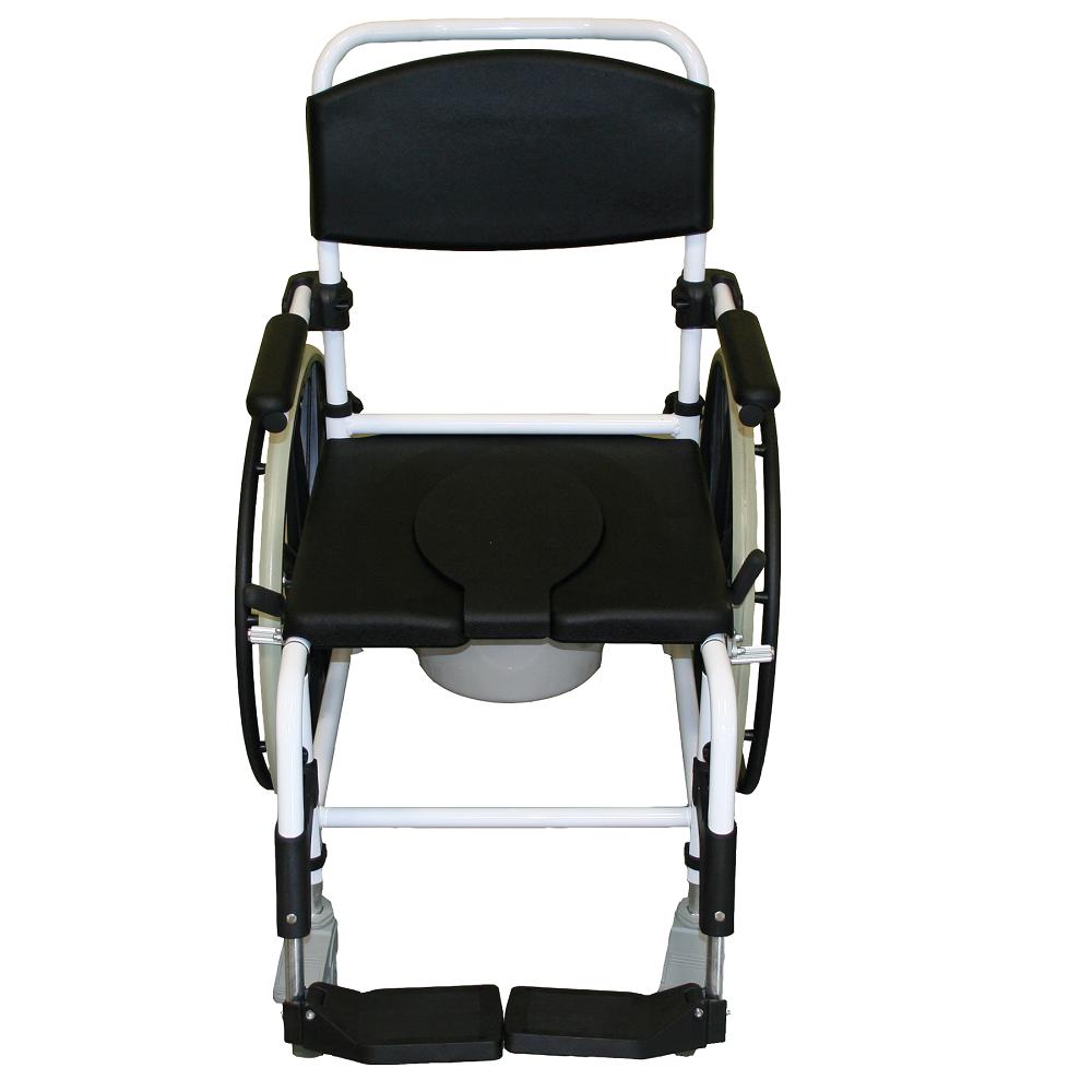 Poylin P617 Banyo Tuvalet Tekerlekli Sandalye Fiyatları