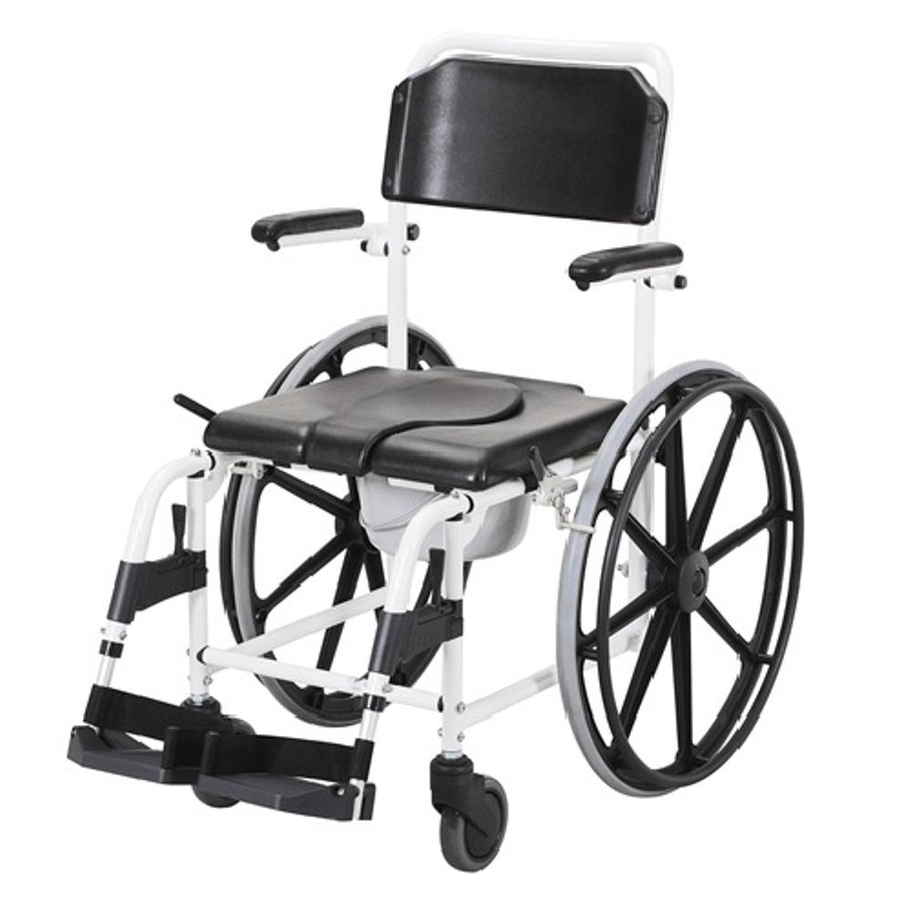 Poylin P618 Banyo Tuvalet Tekerlekli Sandalye Fiyatları