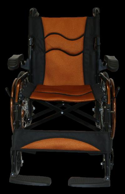 Poylin P807 Alüminyum Tekerlekli Sandalye Fiyatları