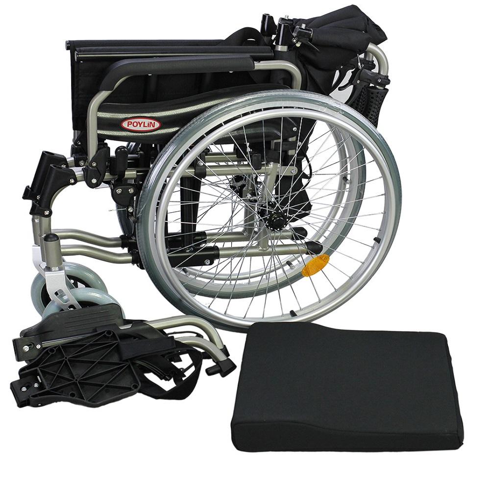 Poylin P957  Tekerlekli Sandalye Fiyatı