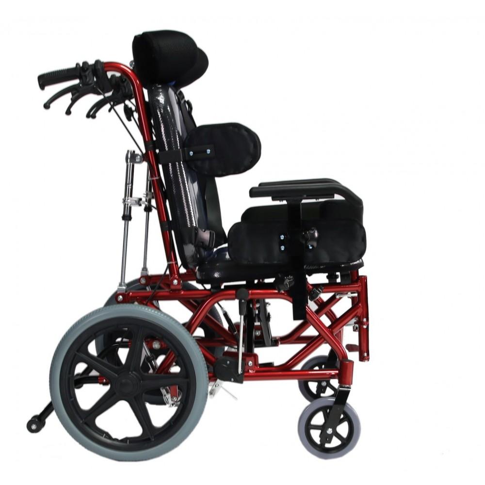 Poylin P958C Özellikli Tekerlekli Çocuk Sandalyesi Fiyatları