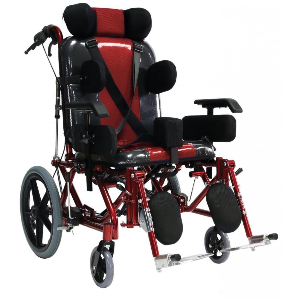 Poylin P958 Çocuk Spastik Tekerlekli Sandalyesi Fiyatı