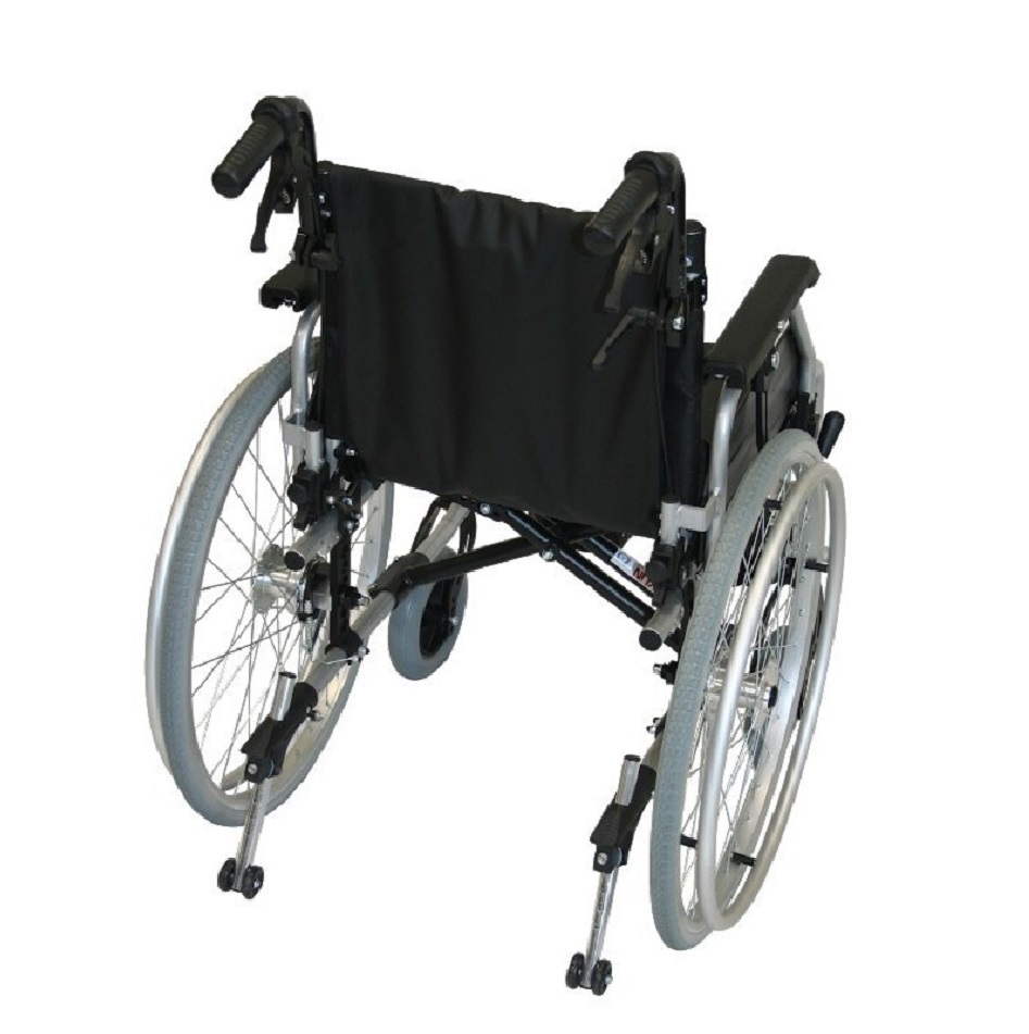 Poylin P967 Alüminyum Tekerlekli Sandalye Fiyatları