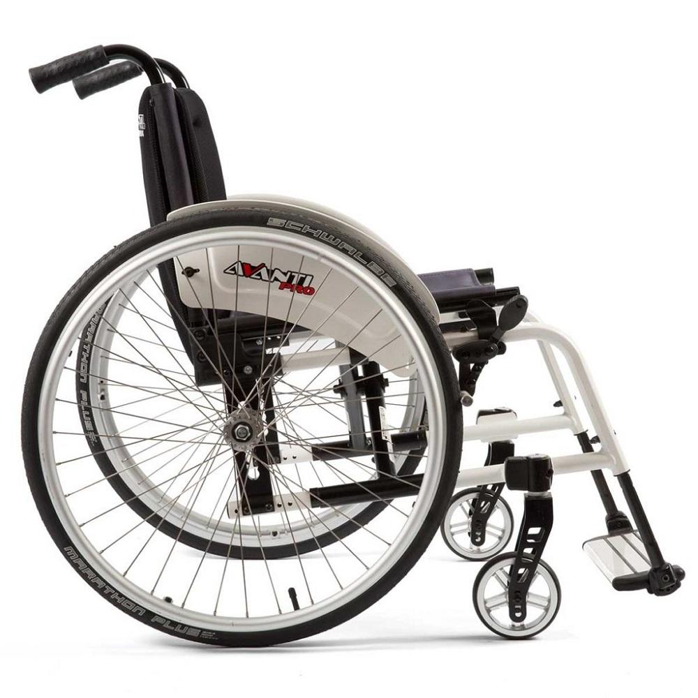 Meyra Avanti Pro Katlanabilir Aktif Tekerlekli Sandalye Fiyatları