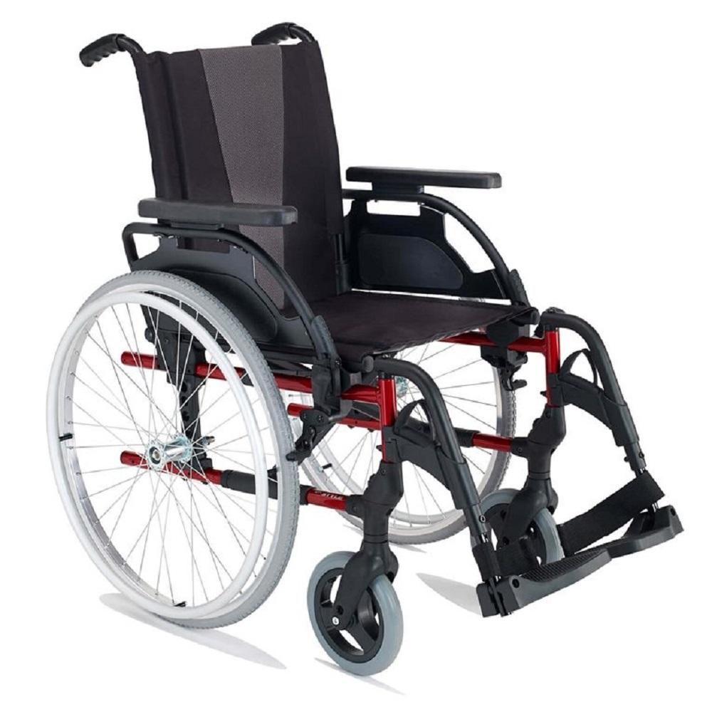 Breezy Style Alüminyum Tekerlekli Sandalye Fiyatları