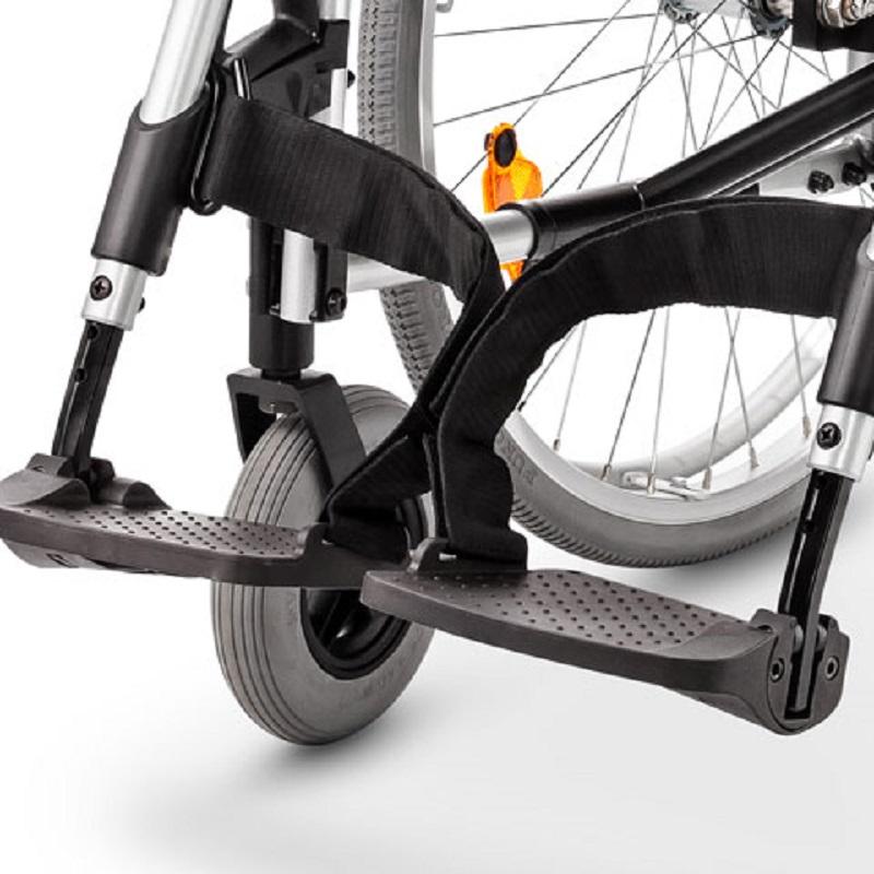 Meyra Eurochair 2 Alüminyum Tekerlekli Sandalye Fiyatları