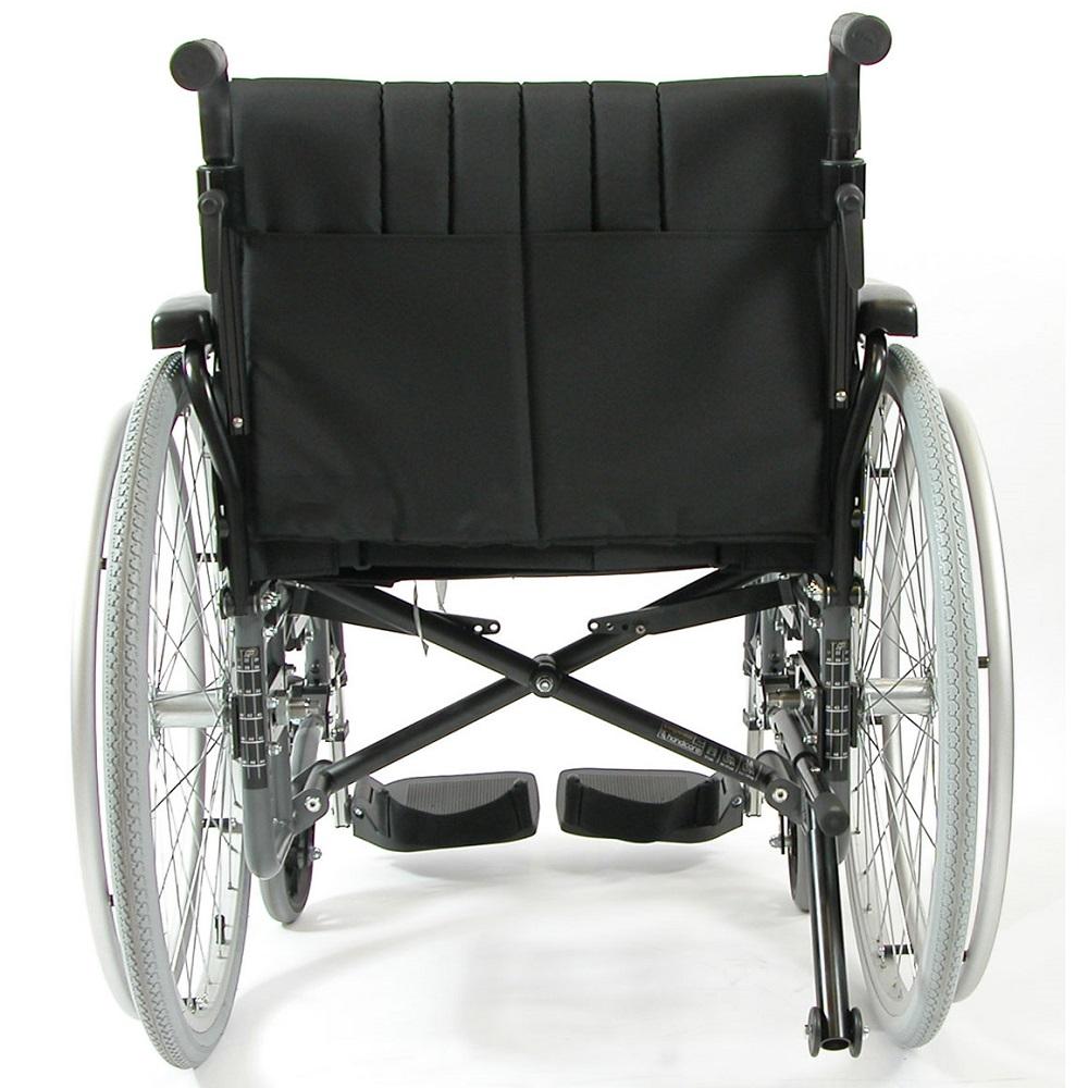 Breezy Exigo 20 Alüminyum Tekerlekli Sandalye Fiyatları