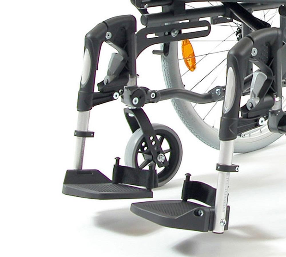 Breezy Exigo 20 Manuel Tekerlekli Sandalye Fiyatları