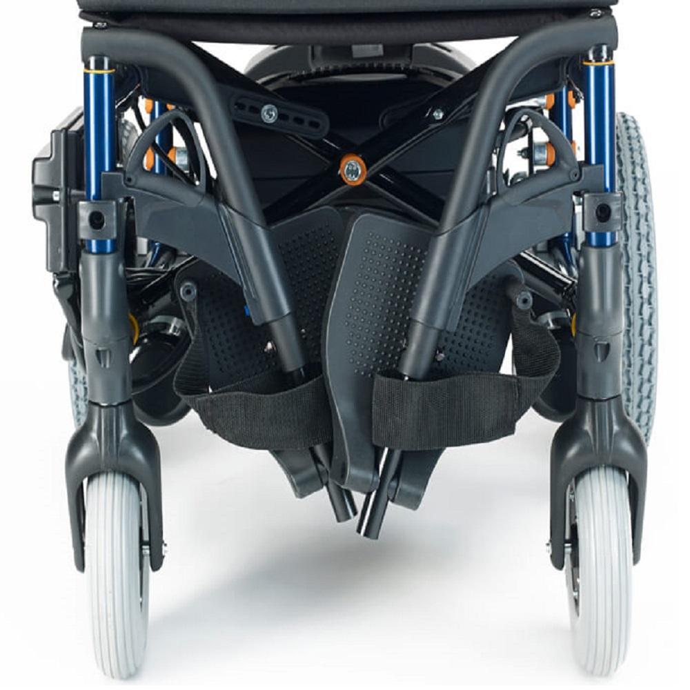 Quickie F35 R2 Katlanabilir Akülü Tekerlekli Sandalye Fiyatları