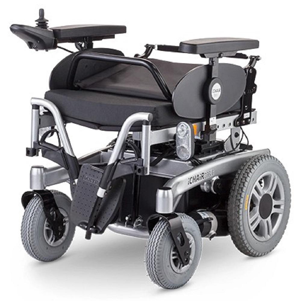 Meyra IChair MC Basic Akülü Tekerlekli Sandalye Fiyatları